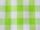 Verde pistacho cuadro payaso