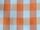 Naranja cuadro payaso
