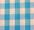 Azul turquesa cuadro payaso