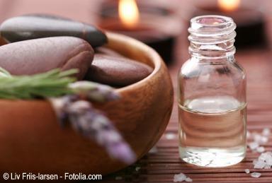 Aromaterapia y aceites esenciales para tratar problemas emocionales
