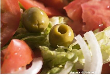 Características de la dieta mediterranea