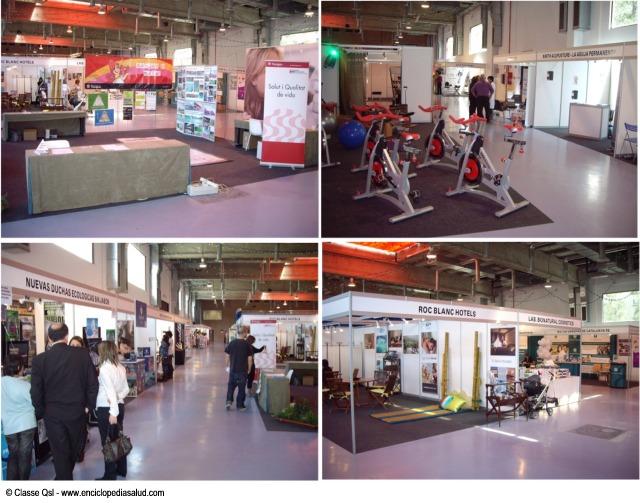 Feria Expo Salut i Benestar, en Tarragona