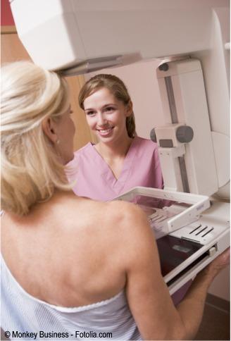 Aparato de mamografia