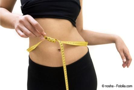 Peso ideal en mujeres