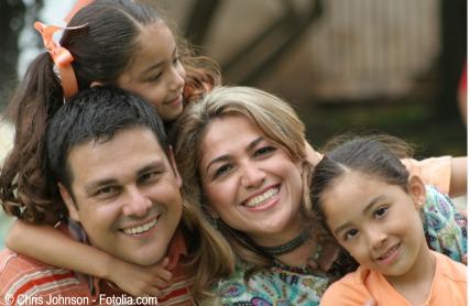 Planificación natural de la familia