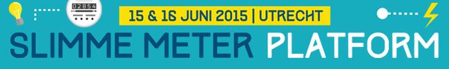 IIR Slimme meter platform 2015