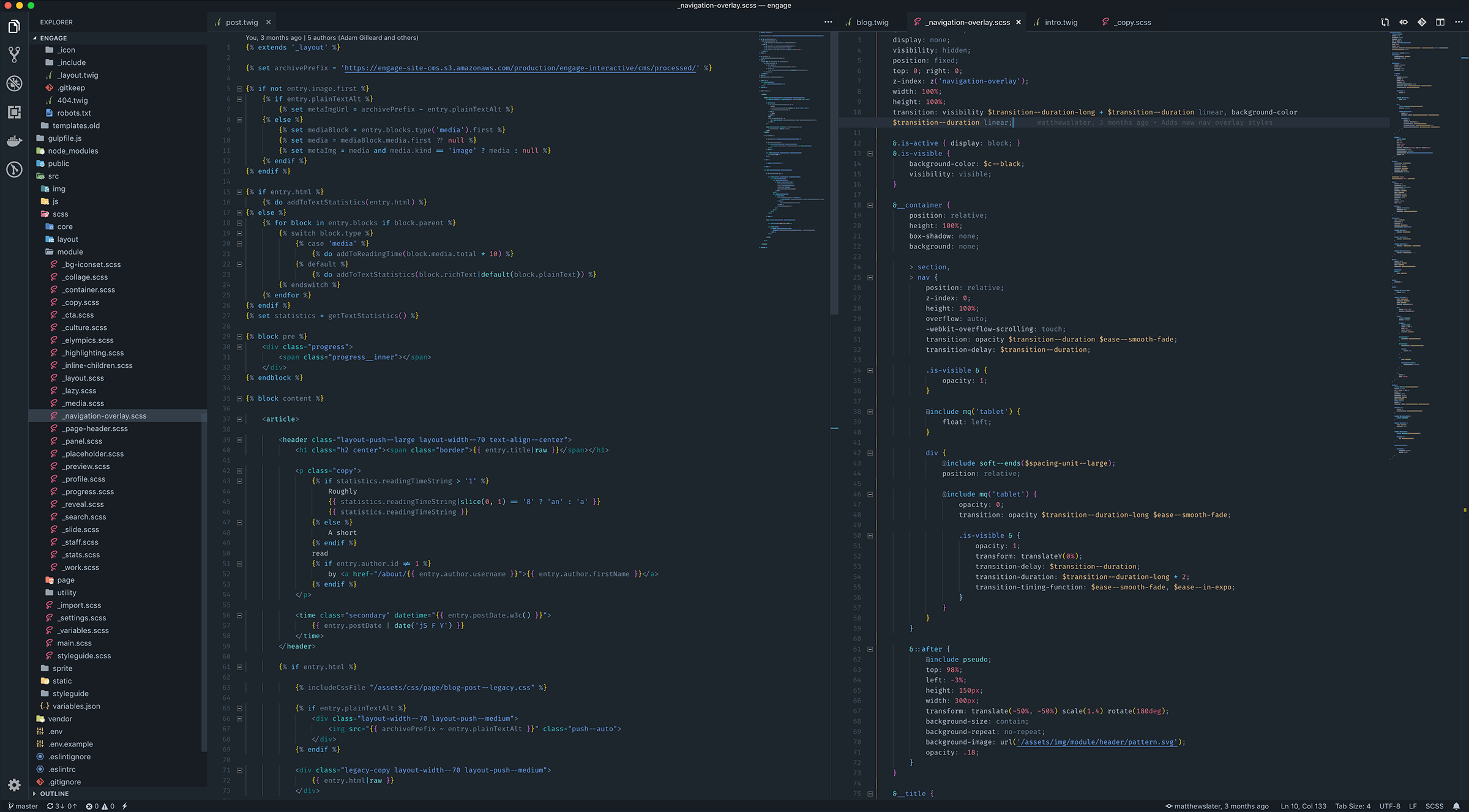 15 Visual Studio Code extensions for faster web development