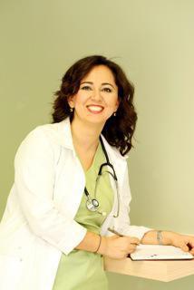 Kadın doktoru-endokrinolog - sadece bir kadın doktor olmaktan öte 77