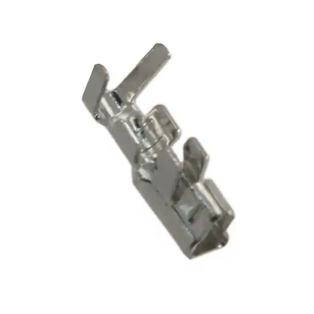 TE Connectivity AMP Connectors 2110989-1
