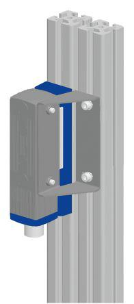 MS MZM 100-W                                              Schmersal MS MZM 100-W Mounting Angle, For Use With MZM 100 Safety Switch