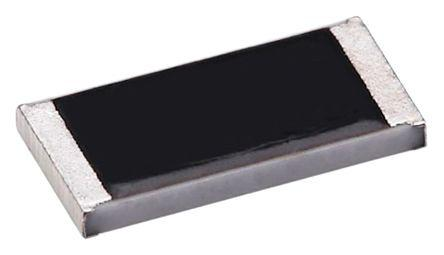 TE Connectivity CRG Series Thick Film Surface Mount Fixed Resistor 0805 Case 180Ω ±1% 0.125W ±100ppm/°C