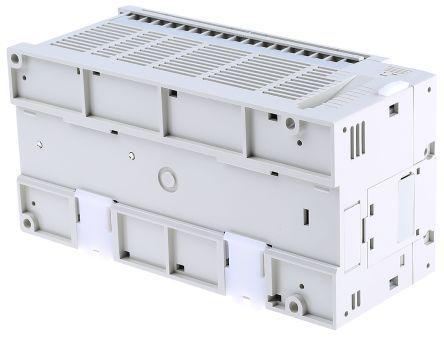 FX3U-48MT/ESS | Mitsubishi | Mitsubishi FX3U Series Logic