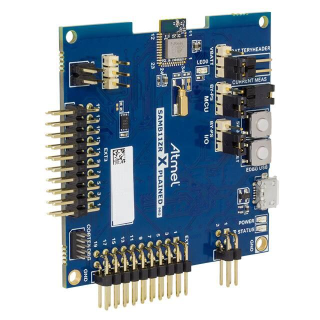ATSAMB11ZR-XPRO | Microchip Technology | Microchip