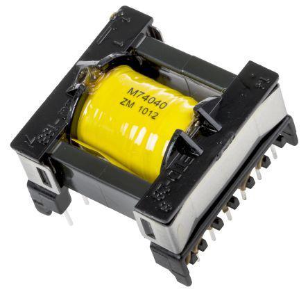 74040 | Myrra | 4 Output 35 → 40W Flyback SMPS Transformer