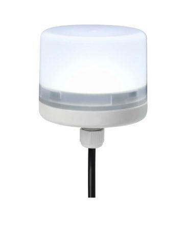 199-9735                                              LED Beacon Lamp, PC, 24 V dc