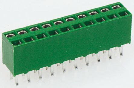 26WAY VERTICAL 2ROW 100 pieces TE CONNECTIVITY // AMP 1-215307-3 SOCKET