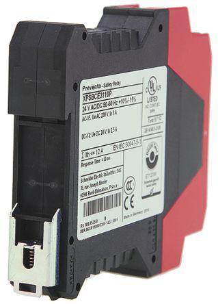 XPSBCE3110P   Schneider Electric   Schneider Electric XPS BCE 24 V on