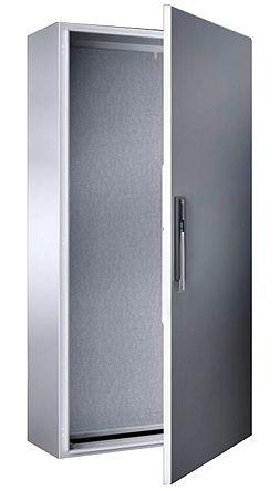 5121.500                                              CM IP55 Wall Box, Steel, Grey, 1400 x 1000 x 300mm