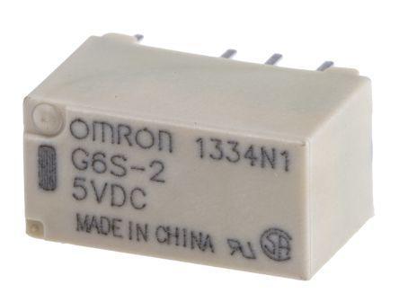 G6S-2 5DC