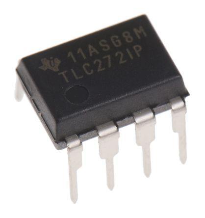TLC272IP