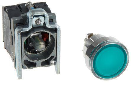 ZB5SZ3 Plug 22 mm Harmony XB4 harmonie XB5 SCHNEIDER ELECTRIC