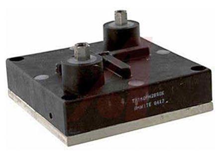 TA1K0PH15R0KE                                              Arcol Ohmite TAP Series Planar Screw Termination Thick Film Panel Mount Resistor, 15Ω ±10% 1kW