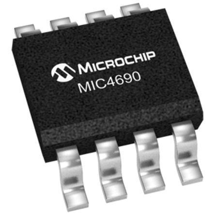 MIC4690YM