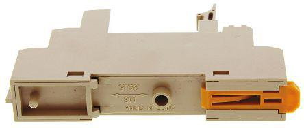 Relay Socket for use with G2R-2-S Relays 250V ac