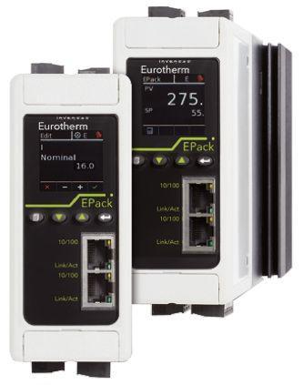 eurotherm ogue to ogue signal conditioner 0 10 v 0 20 ma
