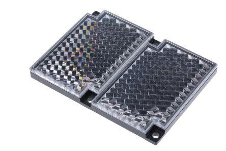 Sick Reflector, For Use With W11-2 Series