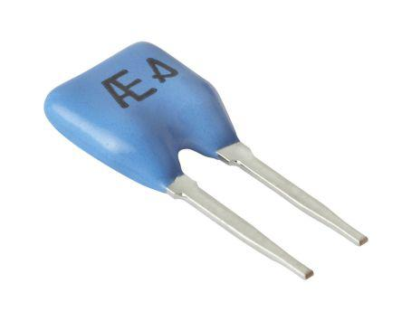 Alpha PD Series TO-220 Radial Fixed Resistor 10Ω ±0.05% 1.5W ±2.5ppm/°C