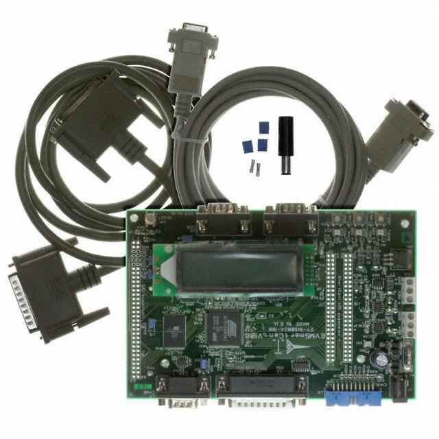 AT91SAM7A1-EK | Microchip Technology | Microchip Technology
