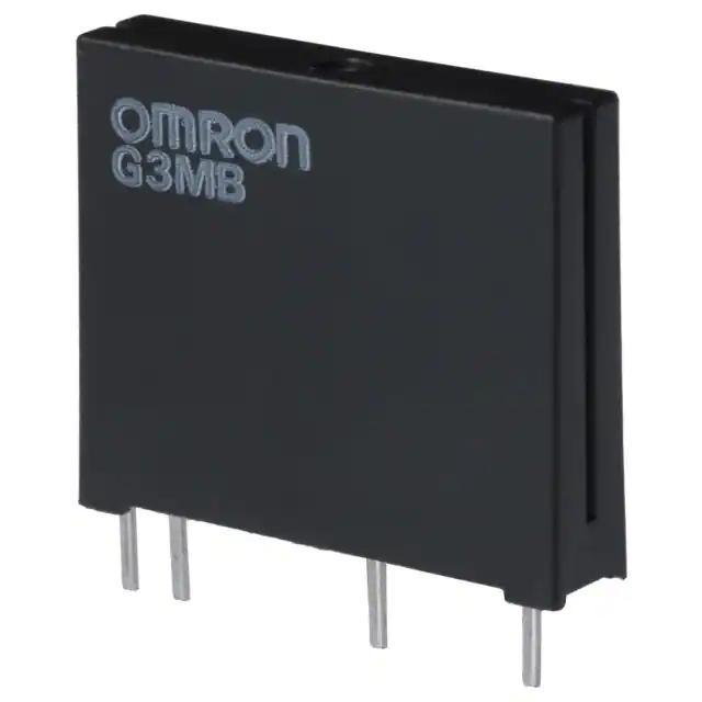 G3MB-202PL DC12                                              Omron Automation and Safety G3MB-202PL DC12