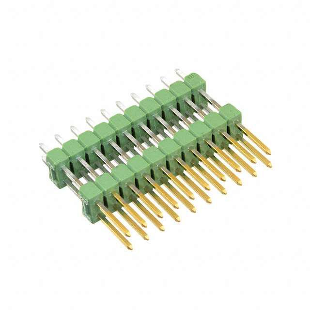 TE Connectivity AMP Connectors 1-829315-0