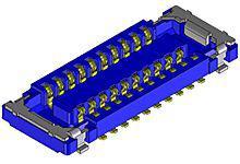 0.4 B//B HRF REC PKG 6CKT 3000 pcs Molex 503548-0620