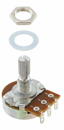 PDB241-E420K-504A2 | Bourns | Bourns PDB24 Series Potentiometer with
