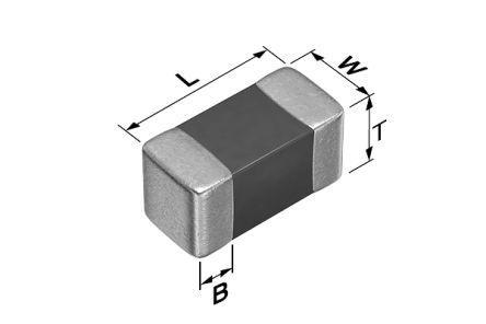 RS_162-2958                                              TDK NTC Thermistor 1005 10kΩ, 1 x 0.5 x 0.5mm