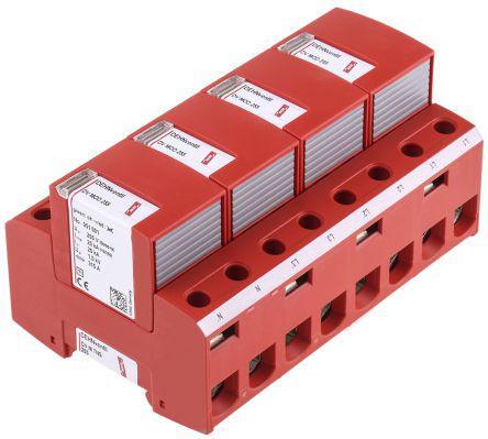 B88069X9590B502 SURGE ARRESTER B88069X9590B502 Pack of 10 THROUGH HOLE 150V
