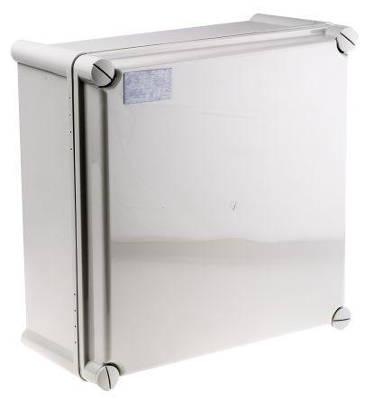 FEX 2828 13 G +EKOVT | Fibox | FEX Polycarbonate Enclosure, IP54