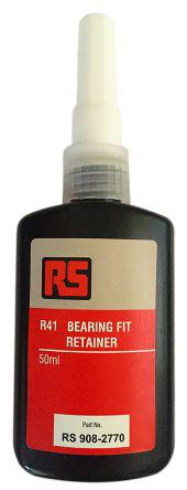 908-2770                                              RS Pro Green Medium Strength, Retaining Compound