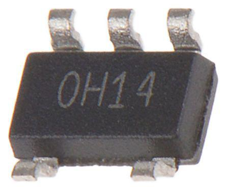 Monolithic Power Systems MP020-5GS Off-Line Regulator 8-Pin SOIC MPS
