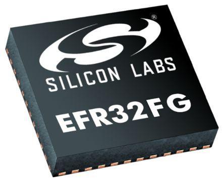 EFR32FG1P132F64GM48-B0