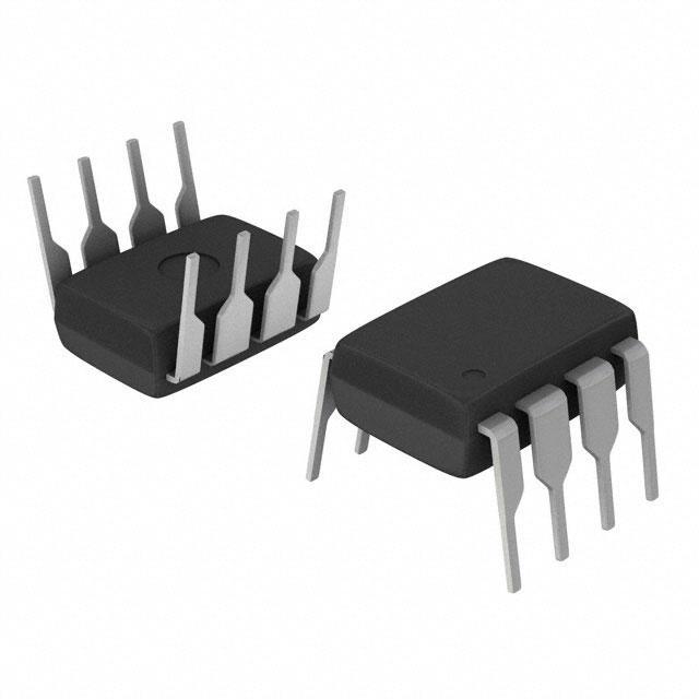 Infineon Technologies ICE2QR1765XKLA1