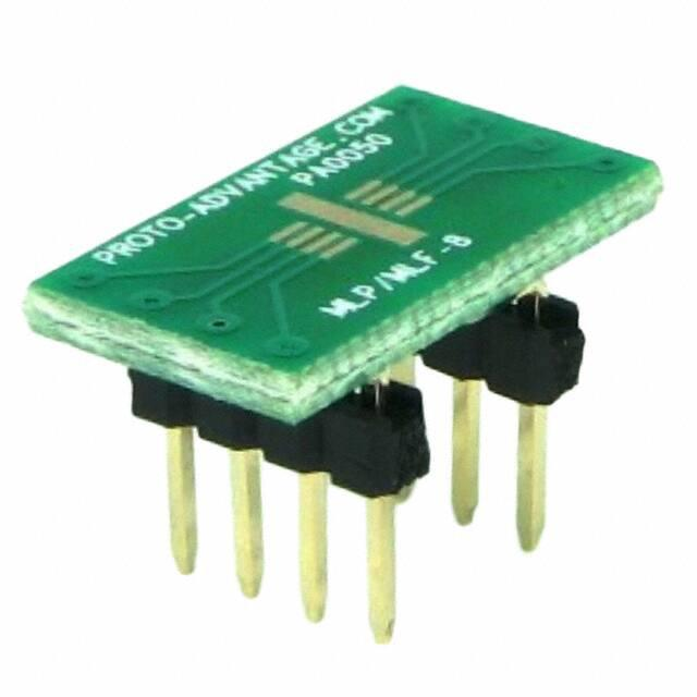 PA0050                                              Chip Quik Inc. PA0050