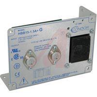 International linear power supply, dual output, ROHS