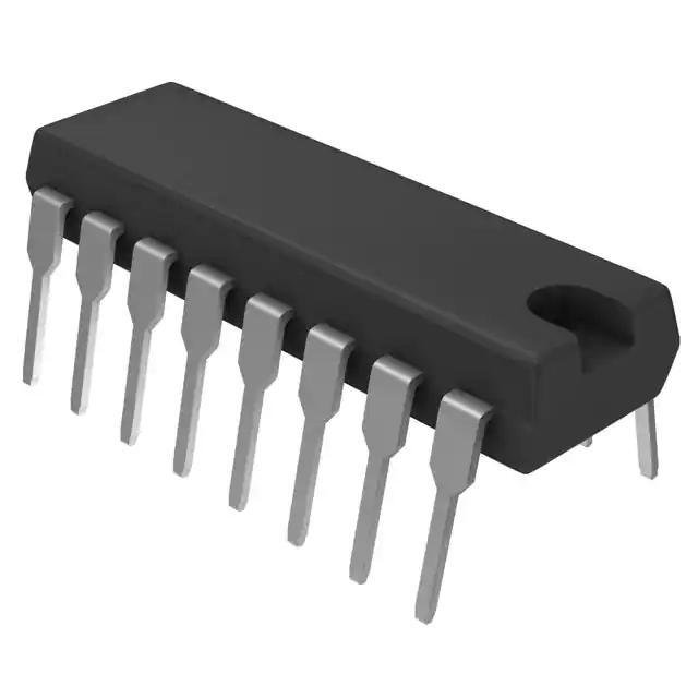 MAX743CPE+                                              Maxim Integrated MAX743CPE+