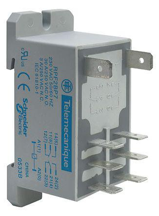 RPF2AP7 | Schneider Electric | Schneider Electric DPNO Non ... on