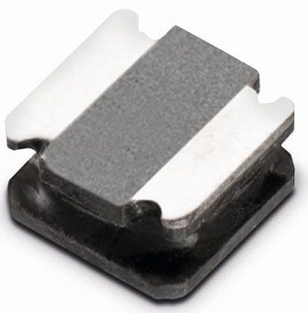 74404043022A                                              Wurth WE-LQS Series Type 4025 Shielded Wire-wound SMD Inductor 2.2 μH ±30% Wire-Wound 3.83A Idc