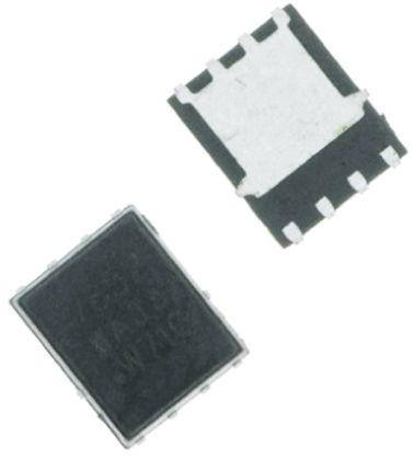 MagnaChip MDS1525URH N-channel MOSFET 17 A 30 V 8-Pin SOIC