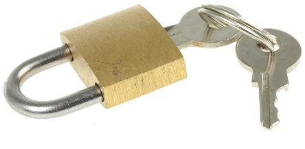 Padlock For Use With S 260-270-280
